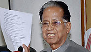 Tarun Gogoi to Submit White Paper on Financial Condition of Assam During his 15 Years of Tenure | Voice Of Greater Assam