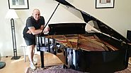 Appoint Premium Piano Movers to Make Transfer Stress-free