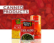 Top 5 Reasons to Avoid Canned Foods