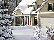 Winter is Coming! Winter Home Maintenance Checklist