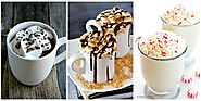 16 Festive Hot Chocolate Drinks That Will Make You Excited For Cold Weather