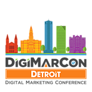 DigiMarCon Detroit Digital Marketing, Media and Advertising Conference & Exhibition (Detroit, MI, USA)