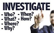Why Corporate Investigation Services Are Ideal