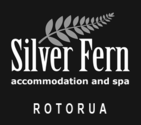Silver Fern Accommodation & Spa