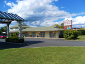 Birchwood Spa Motel & Apartments