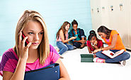 Cyberbullying | PREVNet - Canada's authority on bullying