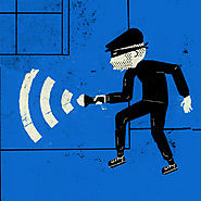 "You Should Be Wary of ""Internet of Things"" Devices 