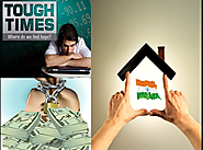 Indian Real Estate Flexible in Hard-Times