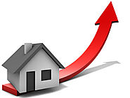 Real estate market is on the great growth path as per the figures