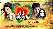 Dilwale: A Wholesome and Perfect Entertainer