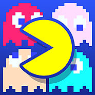 PAC-MAN for iOS