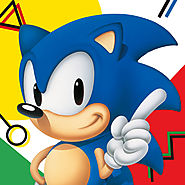 Sonic The Hedgehog on the App Store