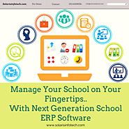 All�in�One College and School Management Software / System in Delhi, Patna, Mumbai, India