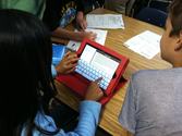 Transforming Learning with BYOT