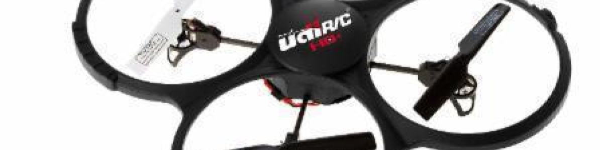 Headline for Best Rated RTF Quadcopters Reviews