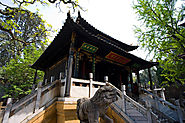 Ancestral Temple of the Chen Family - Travel China with Me