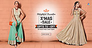 The Epic Christmas Sale 2015 Live at Manndola