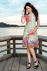 Flat 50% Off on Trendy Kurtis Collection Online