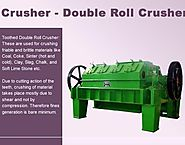 Things You Should NEVER Do While Operating Double Roll Crusher Equipment