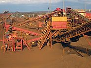 Suppliers Of Iron Ore Explain The Ore Extraction And Refining Methods