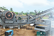 Primary Steps Used By Crushers For Iron Ore Pellet Production
