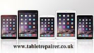 iPad Repair Manchester| www.tabletrepairer.co.uk