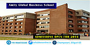 Amity Global Business School, Kolkata | AGBS, Salt Lake City | BES