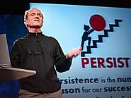 Richard St. John: 8 secrets of success