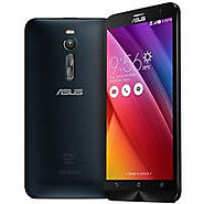 Asus ZenFone 2 Laser With Great Offers at Infibeam