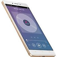 Buy New Oppo F1 With Great EMI, COD Options - Available at Infibeam