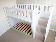 Bunk Beds - Kids Beds - Kids Funtime Beds