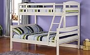 Things to Consider While Choosing the Right Bunk Bed - Hebei Home
