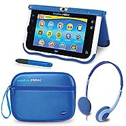 VTech InnoTab MAX Headphones and Carrying Case Bundle