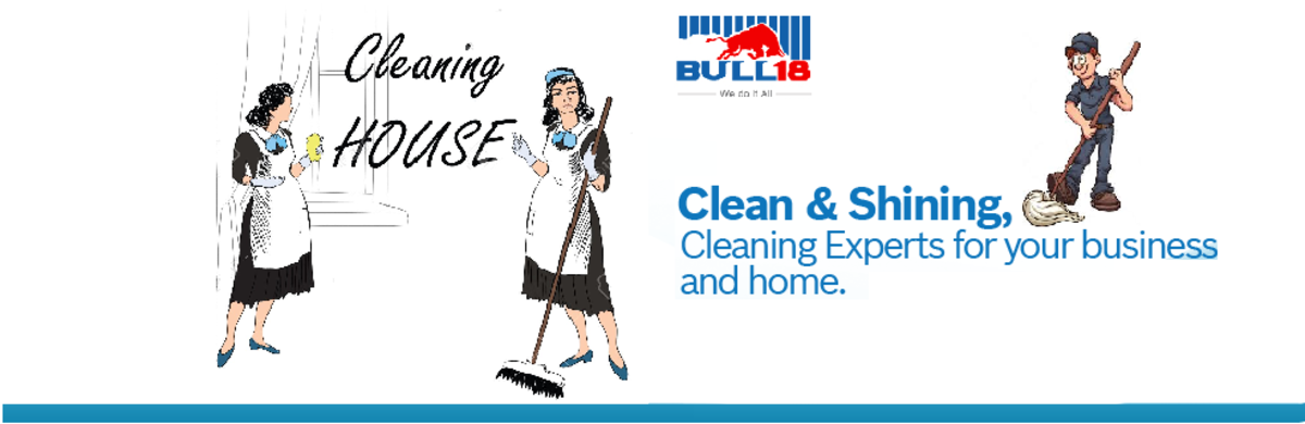 Headline for House Cleaning Services Perth