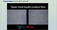 Plaster Crack Repairs Auckland Wide