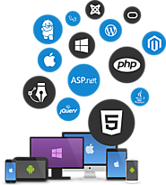 Mobile Application, iPhone, iPad, Android & Web Development Company India