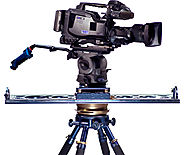 Cineped Camera Slider Rental in Los Angeles