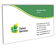Online Economy business card printing, Upload or use free Economy business card designs to print using digital / offs...