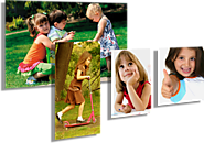Online Personalized Canvas Prints Printing - Flexi Print