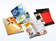 Flexi Custom design and print services for Logo Brochure Corporate Identity