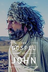 The Gospel of John on DVD