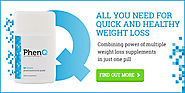 weightlossdrops - What is A Mood Enhacer - PhenQ Best Mood Enhancer