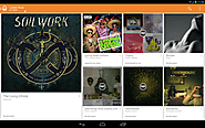 Google Play Music - Android Apps on Google Play