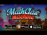 Math Claw Machine: Sweet Games - Android Apps on Google Play