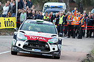 WRC news: Citroen picks WRC over WTCC from 2017, to miss '16 WRC season