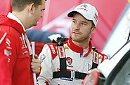 WRC news: Ostberg leaves Citroen, Meeke could run partial WRC programme