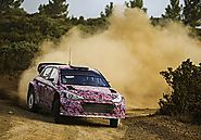 Hyundai finalises new WRC car spec - Autosport