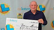 If at first you do succeed, have another go | Lotto News