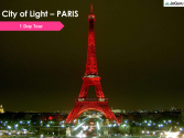 City of Light - PARIS