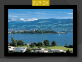 Zurich - 1 Day Travel Guide